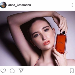 Fragrancia Amir Slama